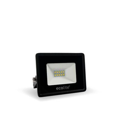 Reflector LED Ip65 10W Azul