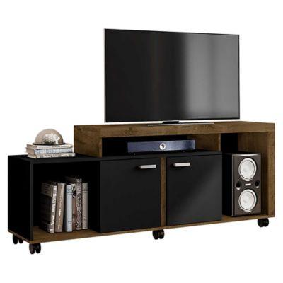 Mueble para TV Bahamas 38.5x160x65.5 Café