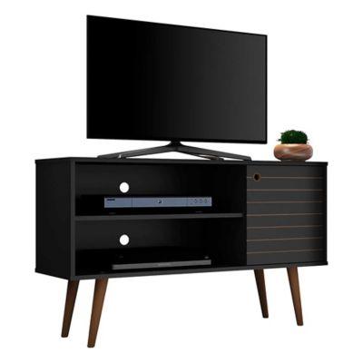 Mueble para TV Jade 36x108x65.5 Café