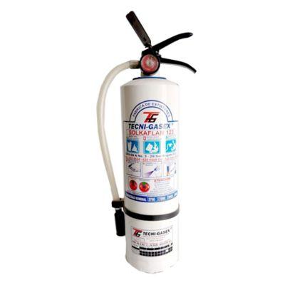 Extintor 3700 Grs Solkaflam