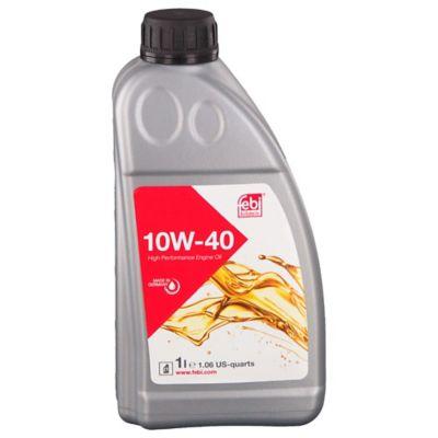 Aceite Semisintetico Sae 10W-40 x 1 Litro