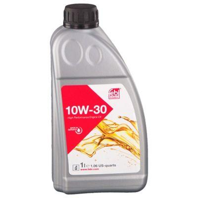 Aceite Semisintetico Sae 10W-30 x 1 Litro