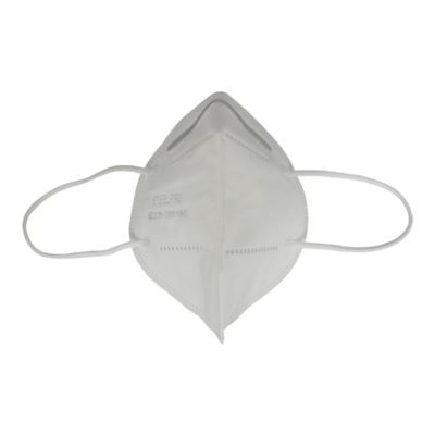 Respirador Descartable KN95 x 50 Unidades