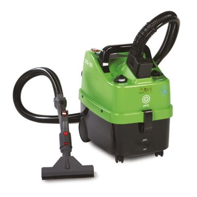 Vaporizador Aspiradora Steamer Generator 2.2Litros 1 5.5Bar