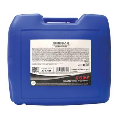 Aceite Hidráulico HLP ISO 46X20 Litros