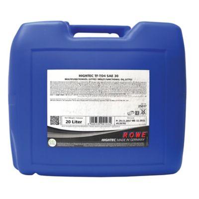 Aceite de Transmisión UTTO SAE 30x20 Litros