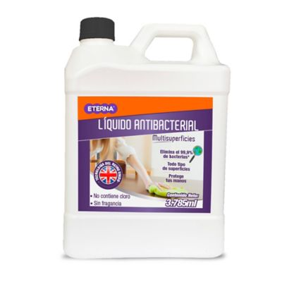 Limpiador Antibacterial para Superficies x3785ml