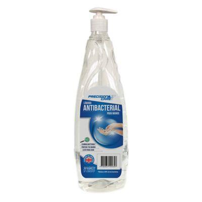 Limpiador Antibacterial para Manos x1000ml