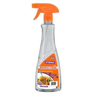 Limpiador Antibacterial para Alimentos x500ml