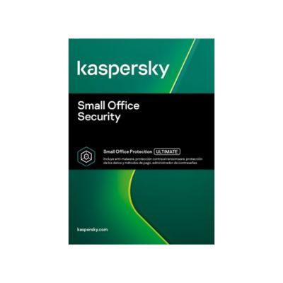 Antivirus Small Office 5 Dispositivos 1 Servidor