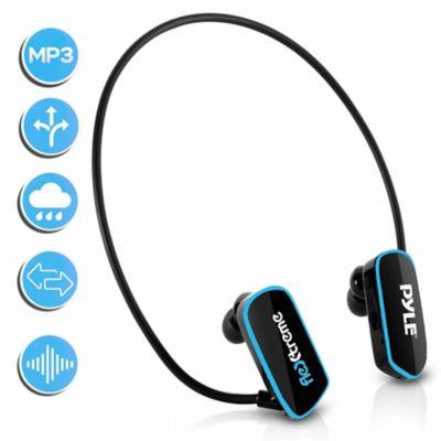 Audífonos Inalámbricos Resistentes al Agua con Memoria de 4Gb