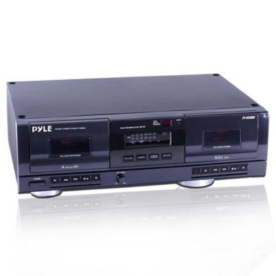 Reproductor y Grabadora para Cassette