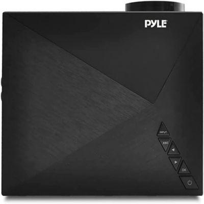 Video Beam LED HD 1080P Negro