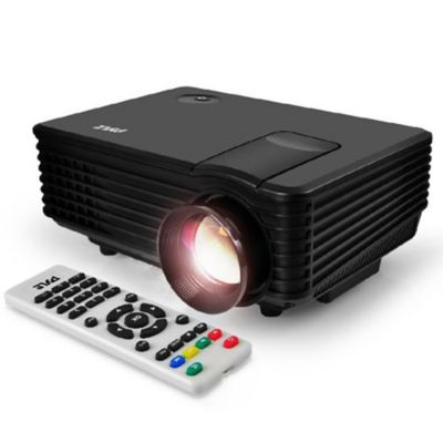 Video Beam HD 1080P Negro