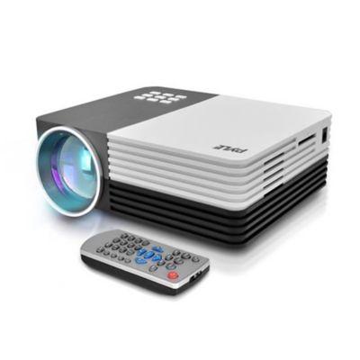 Video Beam 1080P Gris
