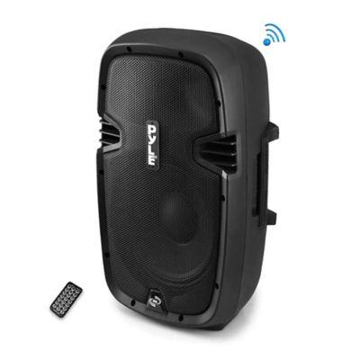 Parlante Cabina 2 Vías Bluetooth 700 W Negro
