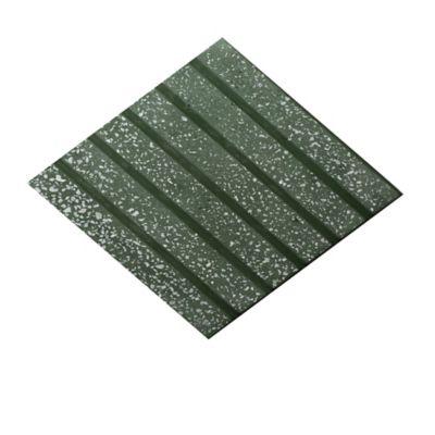 Piso Loseta Línea Verde 30x30cm Caja X 24 M2