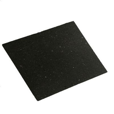 Baldosa Granito Mármol Payande Negro 30x30cm Caja X 24m2