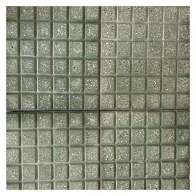 Piso Loseta Cuadrato Verde 30x30cm Caja X 24m2