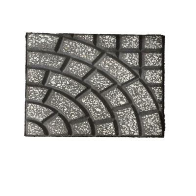 Piso Baldosa Roseta Negra 30x30cm Caja X 24m2