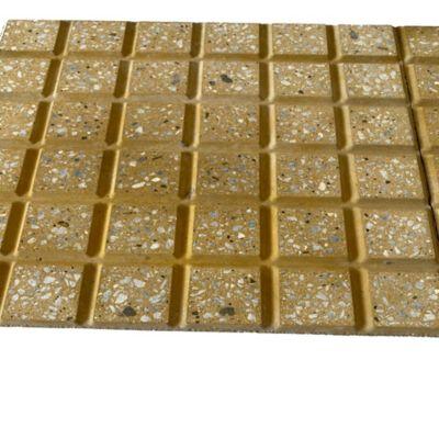 Piso Loseta Cuadrato Amarillo 30x30cm Caja X 24m2