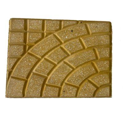 Piso Baldosa Roseta Amarilla 30x30cm Caja X 24m2