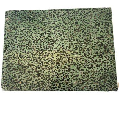 Piso Baldosa Negro San Gil Fondo Verde 30x30cm Caja X 24m2