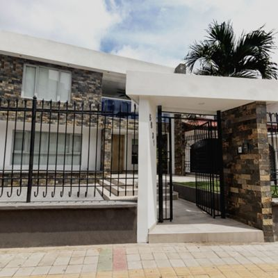 Piso Piedra Pizarra Natural Verde Bosque 10x20cm Caja X 1 M2
