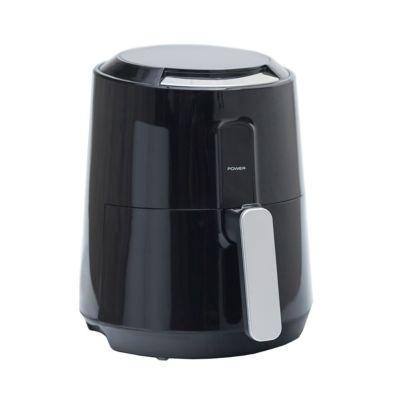 Freidora de Aire Homefit 2.6 Litros 1400w - Digital