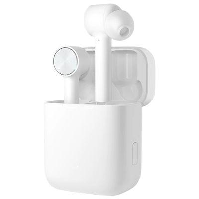 Audifonos Inalambricos Xiaomi Earphones Lite Blancos