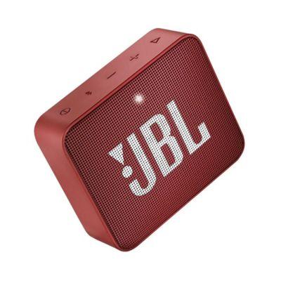 JBL GO Parlante Portátil Go2 Rojo