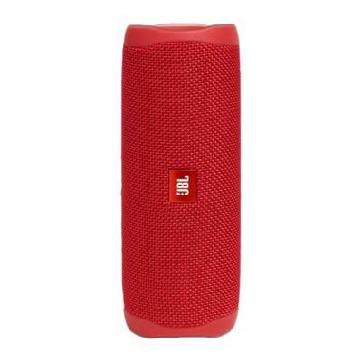 Parlante Bluetooth Flip 5 Rojo