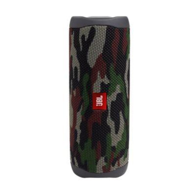 Parlante Bluetooth Flip 5 Camuflado