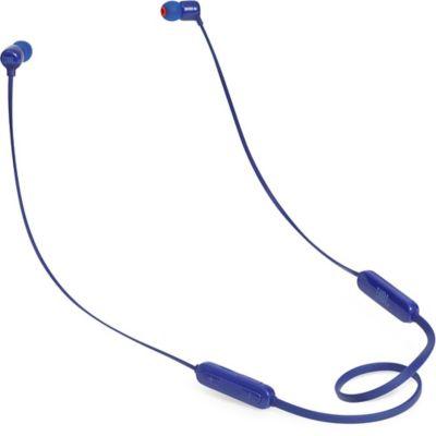 Audifonos Inalabricos JBL Tune 110BT Azules