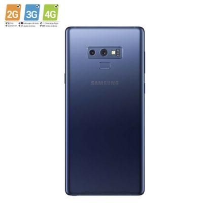 Celular Galaxy Note9 512GB Azul