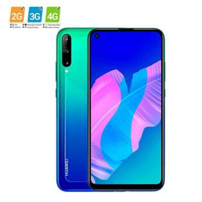 Celular Huawei Y7p 64gb Azul