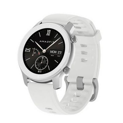 Amazfit GTR 42mm Smartwatch Blanco