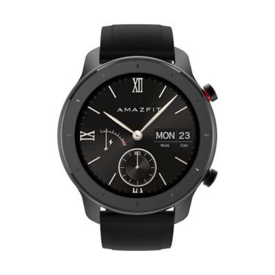 Amazfit GTR 42mm Smartwatch Negro