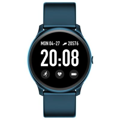Smartwatch Pulse 4 P240 Pantalla Amoled Bluetooth - Azul