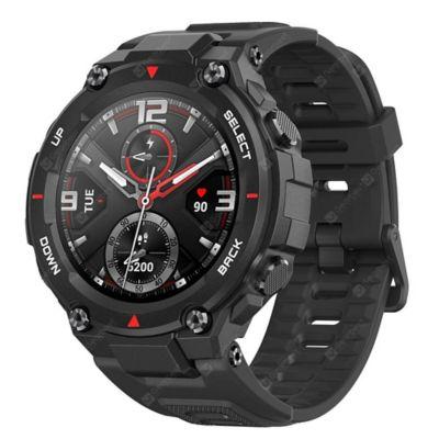 Smartwatch Amazfit T-rex 47mm Negro Xiaomi