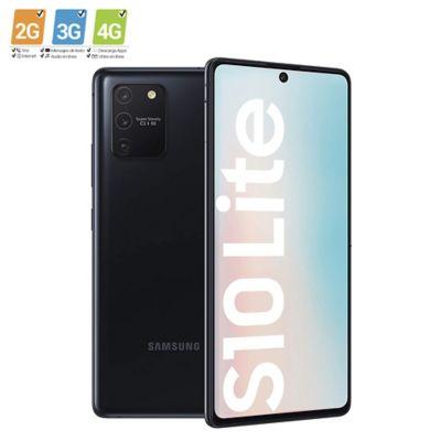 Celular Galaxy S10 Lite 128GB Negro