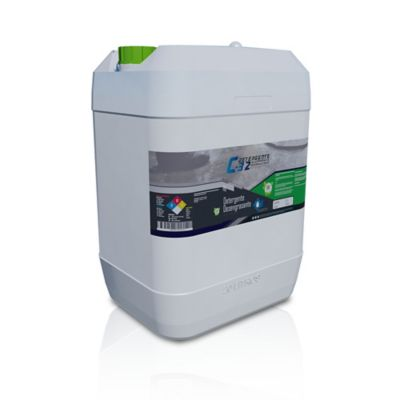 Detergente Desengrasante Biodegradable  C-32 5 Galones