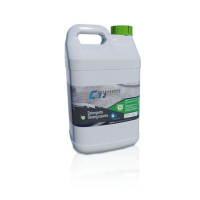 Detergente Desengrasante Biodegradable  C-32 2.5 Galones