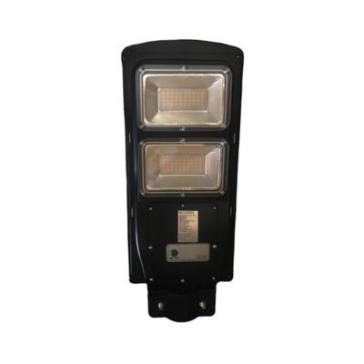 Lámpara Alumbrado Público SMD 60W 6500K P/Solar 6-8W