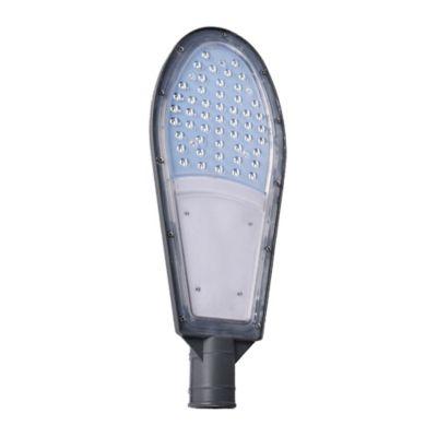 Lámpara Alumbrado Público SMD 50W 6500K 85-265V 80Lm/W