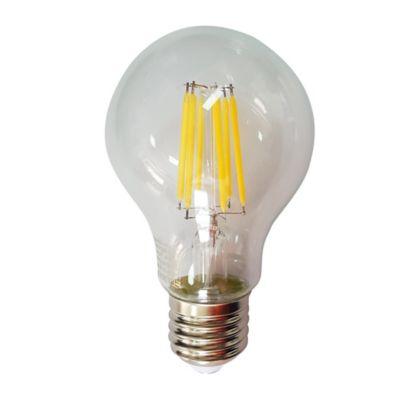 Bombillo Filamento T/Bomb LED 6W 2700K