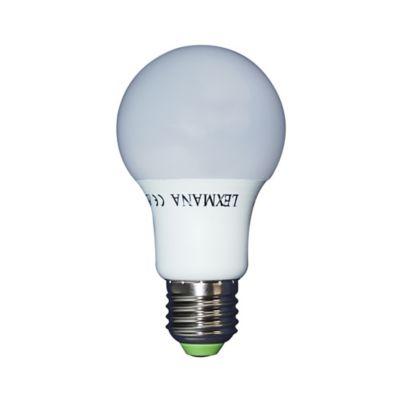 Bombillo A60 SMD LED 7W 6500K 100-240V
