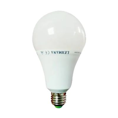 Bombillo LED 20W 4000K 100-130V 90Lm/W E27