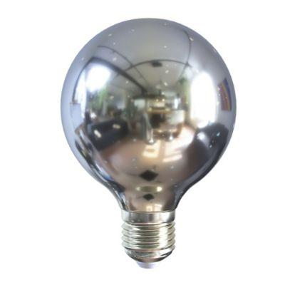 Bombillo G80 LED 3W 2200K 120V 3D