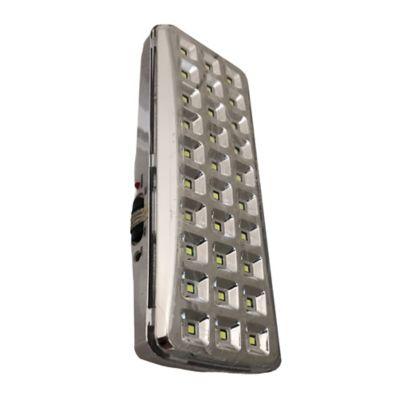 Lámpara Emergencia 30LED X 2W 6500K 110-230V